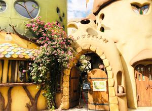 吉祥寺プティット村の写真