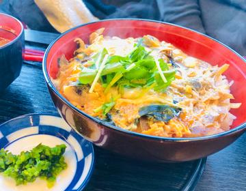 江ノ島亭「江ノ島丼」の写真